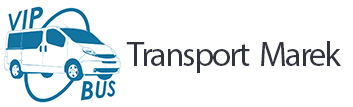 Transport Marek - Logo